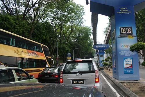 At Kuala Lumpur by nicholaschan