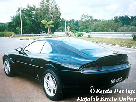 Sultan Brunei Car 3