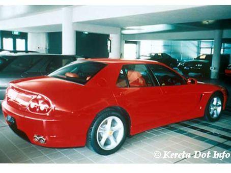 Sultan Brunei Car 8