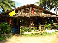 tribal restaurant