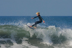 Young Kid Surfing 4599 (casch52) Tags: ocean county summer hot girl canon fun prime photo cool sand san surf sandiego action surfer young floating wave diego competition 300mm photograph oceanside pacsun surfergirl 14x f4l 40d copyrightedmaterialallrightsreserved copyrightedallrightsreserved familygetty