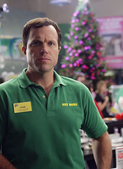 Adam Baldwin as Major John Casey