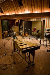 Vibes (rockmixer) Tags: nyc studio avatar vibes vibraphone recording