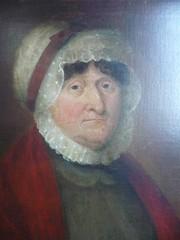 Anne Ainscough b.1783