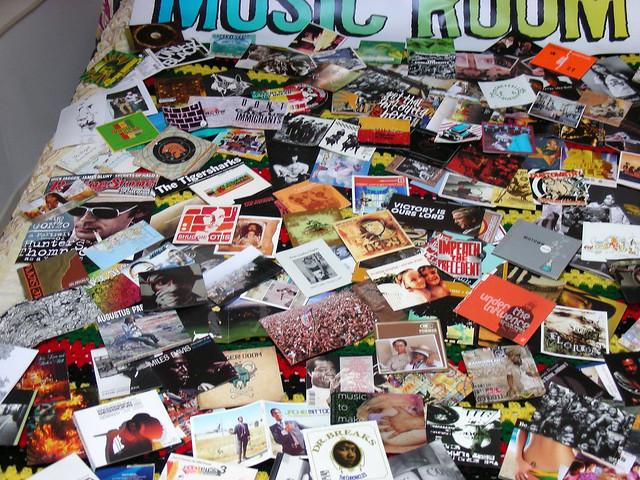 132 - Social Sound System Music Room by SocialSoundSystem