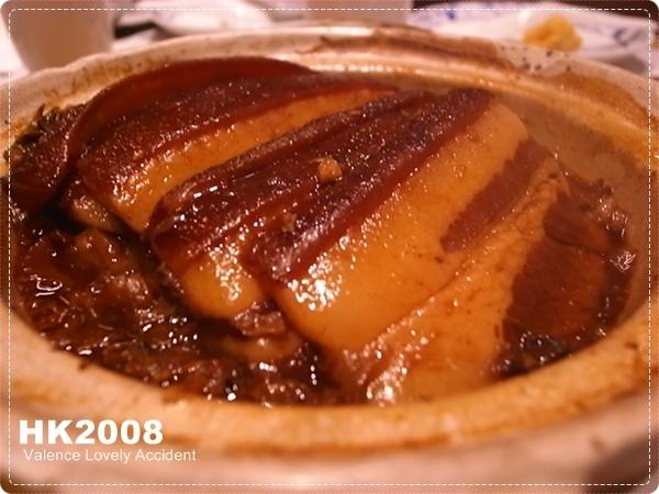 廣東茶居_梅菜扣肉