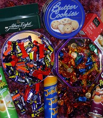 I want it all. (Pink Sphinx) Tags: cakes chocolate treats sweets biscuits heroes jaffacakes qualitystreet buttercookies aftereights msh1208 msh120819 stollencake pringlesbbq pringlessourcreamandchives