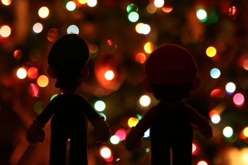 Mario & Luigi - 148 - Christmas Time