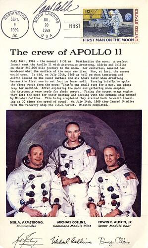 40 ans Apollo 11 / Oeuvre d'art pour collectionneur 3139495066_54f436ae17
