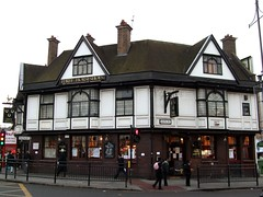 Picture of Three Horseshoes, UB1 3DA