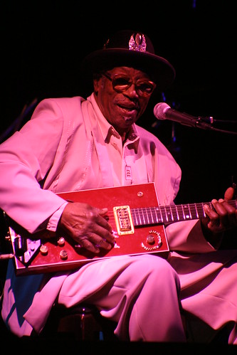 Bo Diddley 2