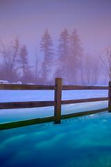 Winter Haze