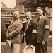 Yale Reunion 1937-Brewster & Theodore Hoffman & Edwin