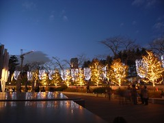 MIDTOWN CHRISTMAS 2008