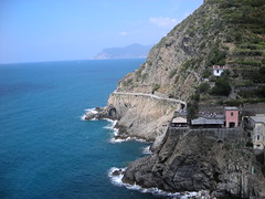 5 terre la via dell amore (giama780) Tags: mare estate liguria 5terre
