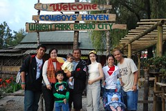 Baguio - Wright Park