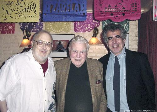 Zarela's NYC December 16, 2008