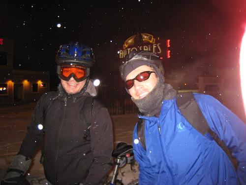 Brian & Kyle