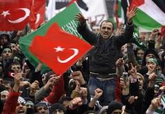 APTOPIX Turkey Israel Palestinians by pinkturtle2