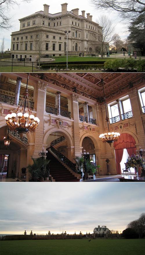 Breaker's Mansion