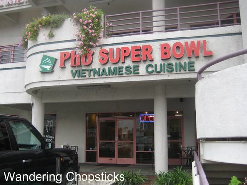 Pho Super Bowl Vietnamese Cuisine - Alhambra 1