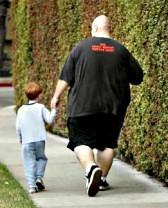 Фото 1 - Американцы толстеют