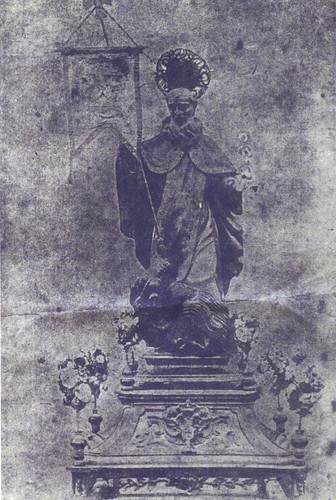 San Antonio Abad - 1928