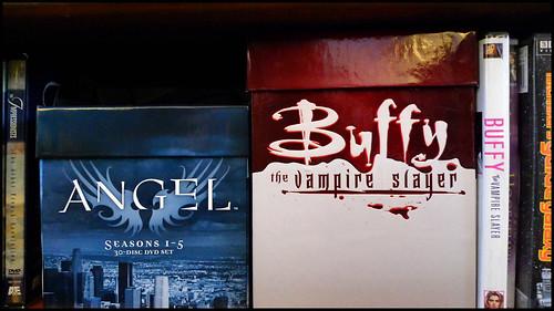 Buffyverse (by StarbuckGuy)
