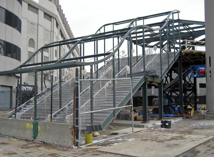 Nuevo Yankee Stadium (2009) - Página 3 3203817805_4df2007efc_o