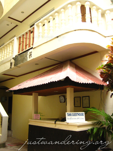 Tans Guesthouse 06