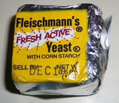 freshyeast