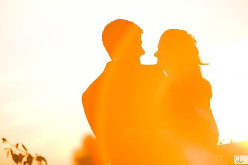 Dani & Adam Wedding - 11