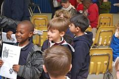 Jack - Kindergarten