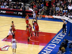clippers blazers 037