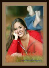 Summer Dream (John Barrie Photography) Tags: beautiful model longhair barefoot masonohio perfectsmile greatcleavage perfectcleavage excellentsmile johnbarrie johnbarriephotography jeansnoshoes velocityphotography