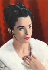 Claire Bloom (hagerstenguy) Tags: woman cinema girl movie star claire theater actress bloom