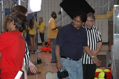 2007 Catch Your Mind Movie Shoot