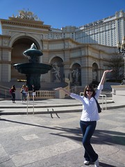The Monte Carlo, or Home for 3 Nights (arirose) Tags: travel lasvegas ber