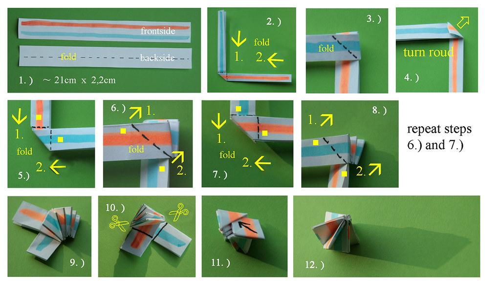 papierstreifen photos on Flickr | Flickr