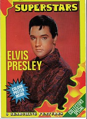 Superstars,Elvis (Pagan555) Tags: elvis theking fanmags musicmagazines