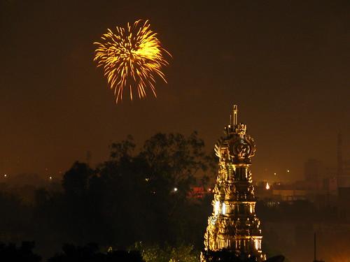 India - Chennai - Diwali 2009 - 03