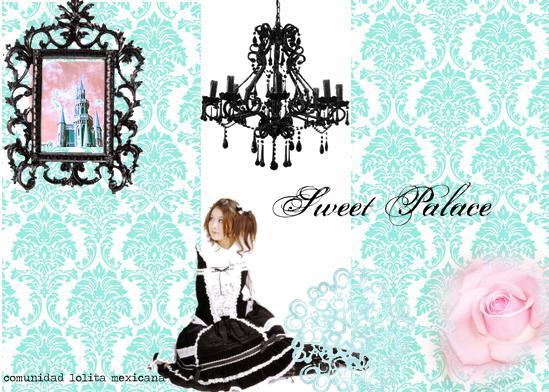 Sweet Palace