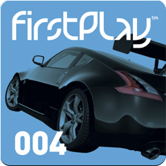 FirstPlay Episode 4