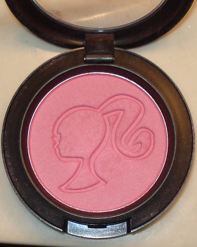 MAC Blush in Don't Be Shy
