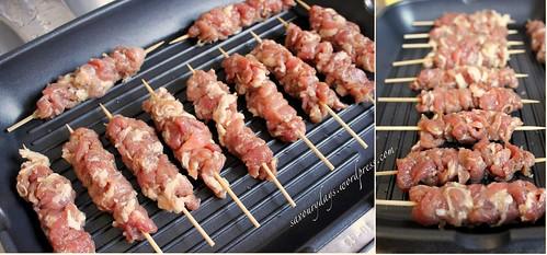 Thịt xiên nướng 3