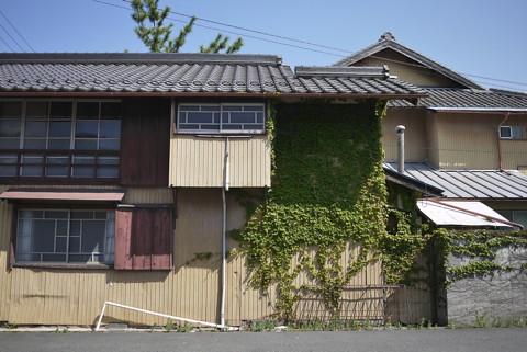加古川〜谷川〜福知山