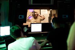 In Studio: Idan Raichel & DeScribe (NYC) (Shemspeed / Modular) Tags: nyc studio idan describe in raichel