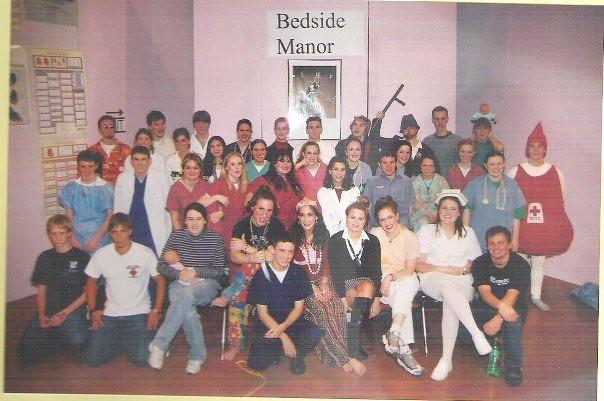 Bedside Manor 2