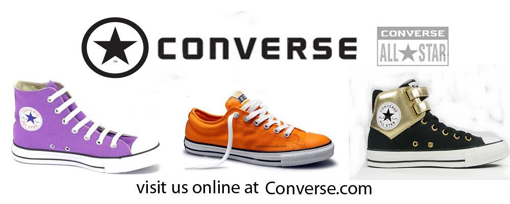 converse billboard