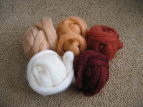 Rose-Colored Fiber